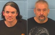 Cherokee Co. Men Arrested After Exposing Small Child to Drugs