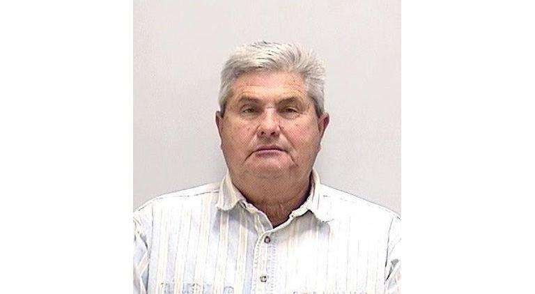 Former Fairmount Mayor Arrested