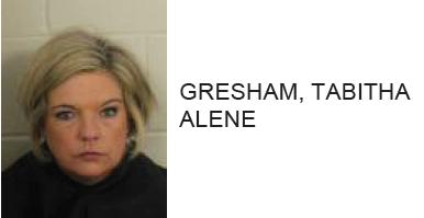 Rome Woman Charged with Card Fraud