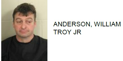 Calhoun Man Arrested on Drug and Battery Charges