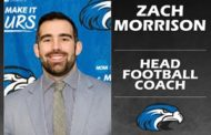 Shorter University Names New Head Football Coach