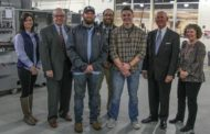 Manufacturing Leaders Helping Train  Future of NW Georgia