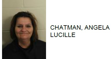 Rome Woman Tries to Smuggle Drugs in Jail
