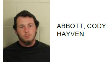 Cave Spring Man Pulled over for Speeding, Found with Drugs and Gun
