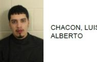 Rome Man Charged with Stealing Car