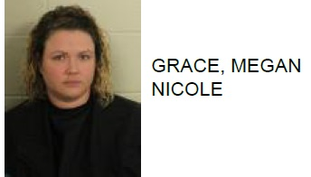 Buchanan Woman Charged with Rome Burglary