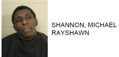 Floyd County Prison Inmate Captured after Escaping