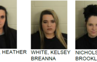 Rome Women Arrested After Giving Child Drugs