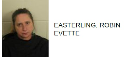 Rome Woman Charged with Threatening Another While Intoxicated