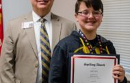 Rome City Schools Students Compete in 2018 Spelling Bee