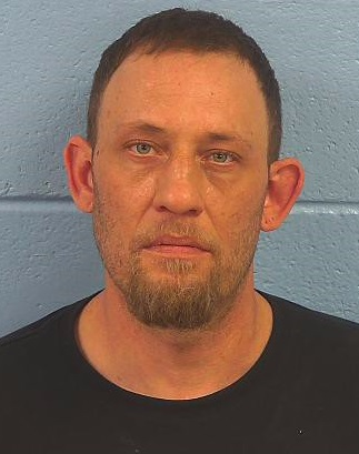 Gadsden Man Arrested for Raping 5 Year-old