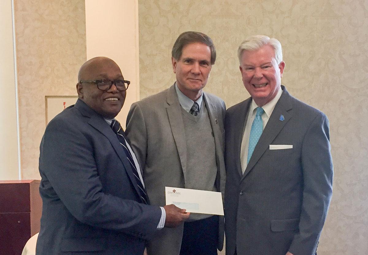 Shorter University $100,000 Grant to Fund Nursing Lab Upgrades