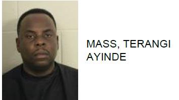 Atlanta Man (Convicted Felon) Found with Guns, Meth and Marijuana