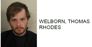 Rome Man Caught Smoking Heroin on School Property