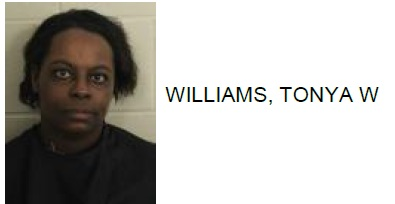 Rome Woman Arrested After Slapping Husband