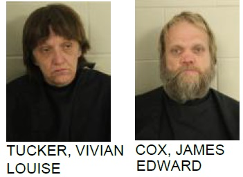 Rome Couple Found with Numerous Drugs During Search Warrant