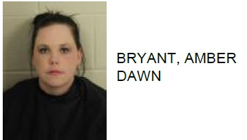Cedartown Woman Arrested After Signing Ticket with Fictitious Name