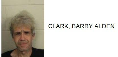 Silver Creek Man Arrested After Sending Facebook Messages