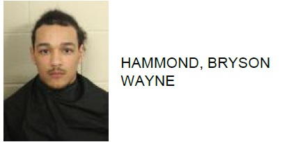 Rome Teen Charged with Possession of Drugs