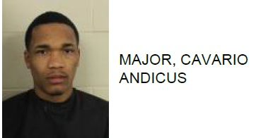 Atlanta Man Faces RICO Charges in Rome