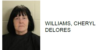 Rome Woman Charged with Identity Fraud