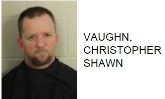 Silver Creek Man Charged with Aggravated Child Molestation