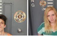 Man Wanted for Floyd County Child Molestation Found in Cedar Bluff, Found Trafficking Drugs