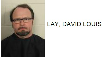Silver Creek Man Charged with Child Molestation