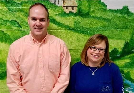 Floyd County Schools Teachers Announced as 2018 On the Farm STEM Participants