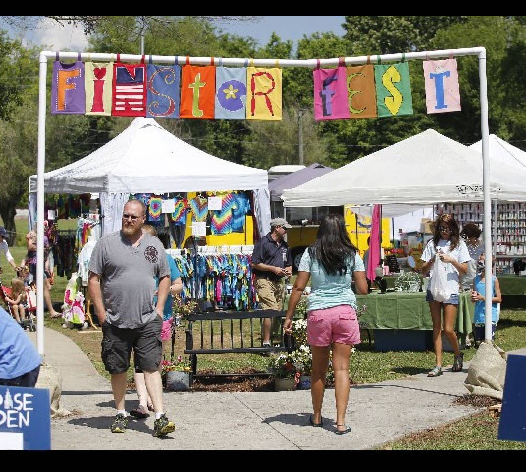 Finster Fest Returns this Memorial Day Weekend