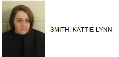 Aragon Woman Arrested for Shoplifting at Belk with Drugs
