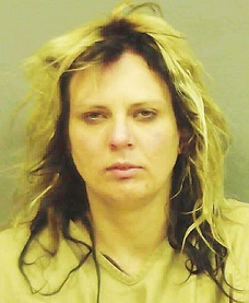 Cedartown Woman Arrested for Armed Robbery After Meeting Man Online