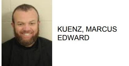 Rome Man Charged with Stalking and Battery of Woman