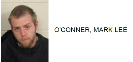 Rydal Man Charged with Burglarizing Rome Home