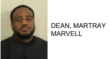 Rome Man Arrested After Shoving Woman