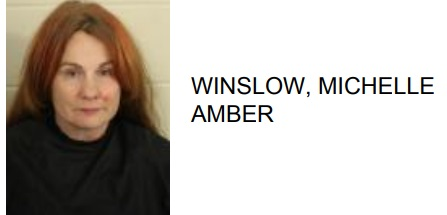 Rome Woman Arrested After Throwing Brick and Weight Bar at Man