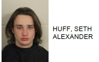Silver Creek Teen Charged with Theft and Possession of Alcohol