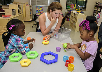 South Rome Early Learning Center Earns Highest Rating
