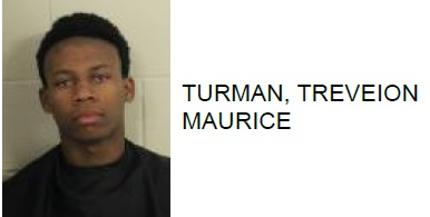 Lagrange Man Arreted in Rome on Theft Charge