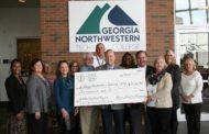 GNTC Receives Major Donation for New Program