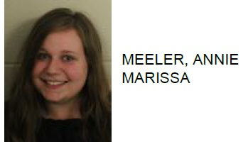 Silver Creek Woman Found with Drugs