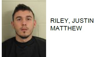 Man Tries to Sneak Marijuana and Xanax in Floyd County Prison