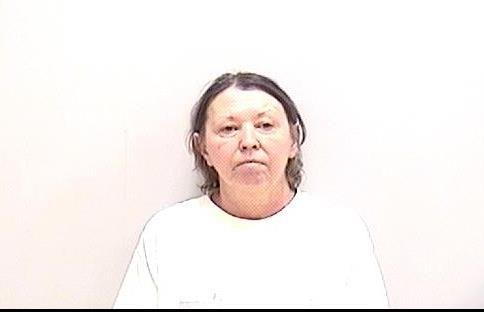 Adairsville Woman Arrested for Assaulting Husband