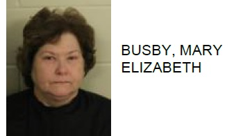 Rome Woman Threatens Another at St. Mary's School