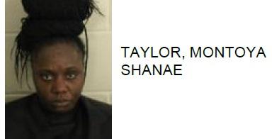 Summerville Woman Arrested After Causing Scene at Redmond Hospital