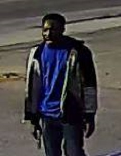 Rome Police Seek Help In Identifying Suspect