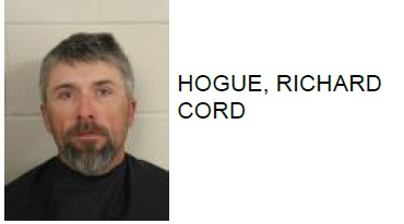 Armuchee Man Charged with Attempting to Sell Stolen Backhoe
