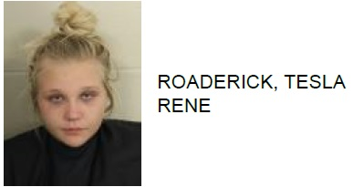 Rome Teen Arrested for Alcohol Possession