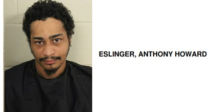 Rome Man Arrested After Holding Woman Hostage, Attacks Police