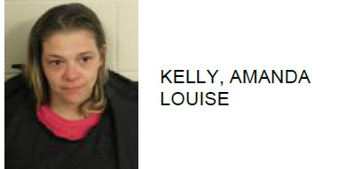 Rome Woman Arrested After Burglarizing Home